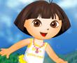Deniz Kızı Prenses Dora Giydir