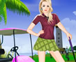 Golfçü Kız