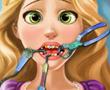 Rapunzel Dişçide