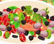 Ahtapot Izgara ve Salata