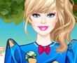 Barbie Büyülü Prenses