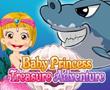 Bebek Prenses Hazine Macerası