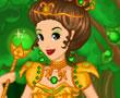 Büyülü Prenses