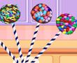 Çikolatalı Çubuk Kekler