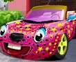 Çılgın Araba