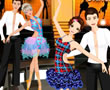Dansın Yıldızları