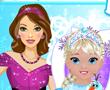 Elsa'nın Bebek Bakıcısı