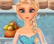 Elsa'nın Kalıp Kekleri