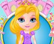 Barbie Bebek Prenses Kostümleri