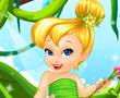 Fairytale Bebek - Tinkerbell Bakıcı