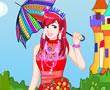 Şemsiyeli Prenses 2