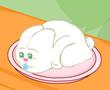 Tavşan Şekilli Pasta
