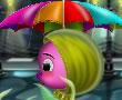 Toto Yağmurdan Kaçış