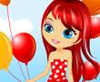 Baloncu Kız