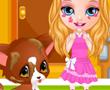 Barbie Bebek Lice Saldırısı