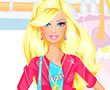 Barbie Elbise Dolabı