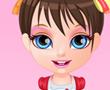 Bebek Barbie Hello Kity Kostümleri