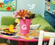 Çocuk Odası Alfabe