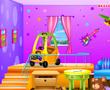 Dora Çocuk Odası Dekorasyonu