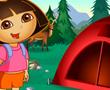 Dora Kamp'ta