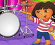 Dora'nın Müzik Odası