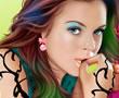 Lindsay Lohan Makyajı