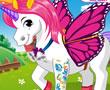 Mükemmel Pony