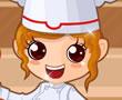Pizza Şefi Kız