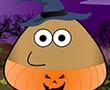 Pou Cadılar Bayramı Kostüm
