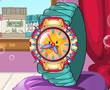 Renkli Saatler