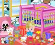 Sevimli Bebek ve Odası