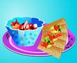Anna'nın Meyveli Salatası