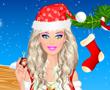 Barbie Yılbaşı Tatili