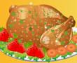Lezzetli Tavuk Yemeği