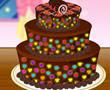 Mükemmel Çikolatalı Kek