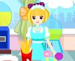 Şekerlemeci Kız