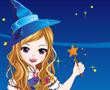 Süpürgeli Cadı