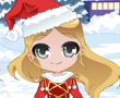 Tatlı Noel Kız