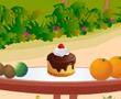 Tropik Meyveli Kek