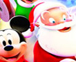 Mickey Mouse ve Noel Baba