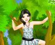 Ağaca Çıkan Kız