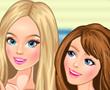 Barbie Arkadaş  Giydirme