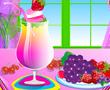 Dondurma ve Renkli Jöleler
