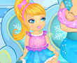 Elsa Bebek Doğum Günü