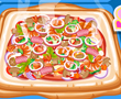 Harika Pizza
