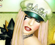 Lady Gaga Giydir