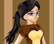 Maymun Kız