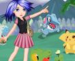 Pokemon Antrenörü