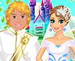 Anna and Kristoff Düğün