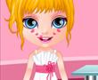 Barbie Bebek Oyuncak Evi